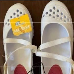 2 Pairs Girls Shoes